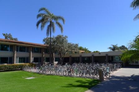 UCSB is biking heaven