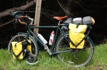 Jake's bike
