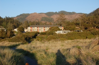 THe Gold Beach Inn