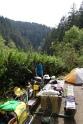 Humbug campsite