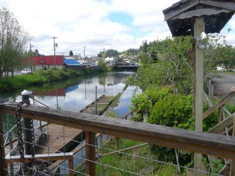 Clatskanie River